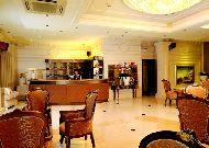 отель Silverland Central Hotel: Reception