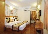 отель Silverland Central Hotel: Superior room