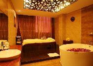 отель Silverland Central Hotel: Спа-салон