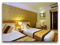 отель Silverland Central Hotel: Deluxe room