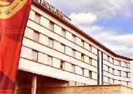 отель Simpozjum: Фасад отеля