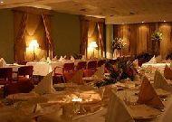 отель Simpozjum: Ресторан