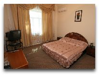 отель Sino: Двухместный номер люкс 6