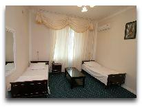 отель Sino: Номер люкс TWIN