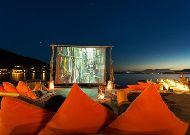 отель Six Senses Ninh Van Bay Vietnam