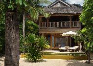 отель Six Senses Ninh Van Bay Vietnam: Beach pool villa
