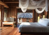 отель Six Senses Ninh Van Bay Vietnam: Water pool villa