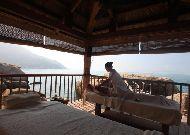отель Six Senses Ninh Van Bay Vietnam: Спа-салон