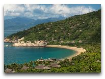 отель Six Senses Ninh Van Bay Vietnam