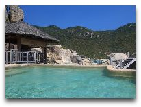 отель Six Senses Ninh Van Bay Vietnam: 1
