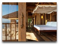 отель Six Senses Ninh Van Bay Vietnam: Rock pool villa