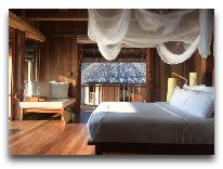 отель Six Senses Ninh Van Bay Vietnam: Water pool villa