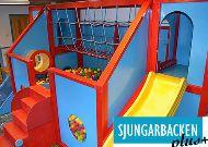 отель Коттедж Sjungarbacken: Детский клуб