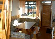 отель Коттедж Sjungarbacken: Гостиная