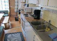отель Коттедж Sjungarbacken: Коттедж Класс 2 кухня