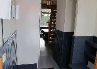 отель Коттедж Sjungarbacken: Коттедж Класс 3 гостиная