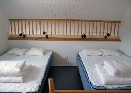 отель Коттедж Sjungarbacken: Коттедж Класс 4 спальня