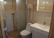 отель Коттедж Sjungarbacken: Коттедж Класс 3 ванная