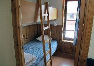 отель Коттедж Sjungarbacken: Коттедж Класс 3 спальня
