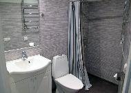 отель Коттедж Sjungarbacken: Коттедж Класс4 ванная комната