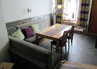 отель Коттедж Sjungarbacken: Коттедж Класс 4 гостиная