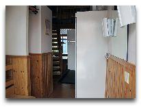 отель Коттедж Sjungarbacken: Коттедж Класс 2