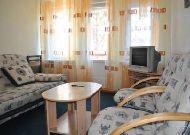 отель Skalva (Nida): Гостинная
