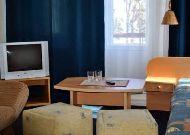 отель Skalva (Nida): Гостиный уголок номера