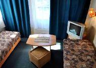 отель Skalva (Nida): Двухместный номер