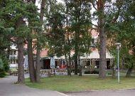 отель Skalva (Nida): Территория отеля
