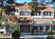 отель Skalva (Nida)