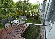 отель Smilcu Villos: Апартамент No.2