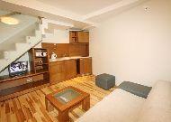 отель Smilcu Villos: Апартамент No.3