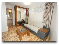 отель Smilcu Villos: Апартамент No.1
