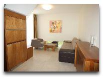 отель Smilcu Villos: Апартамент No.9