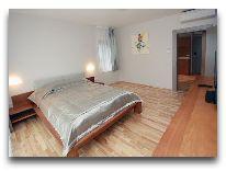 отель Smilcu Villos: Апартамент No.15