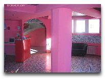 отель Asia Chimgan: Reception