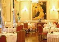 отель Dalat Palace Hotel: Ресторан