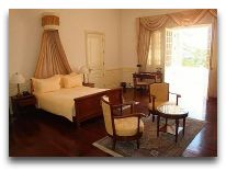 отель Dalat Palace Hotel: Luxury room