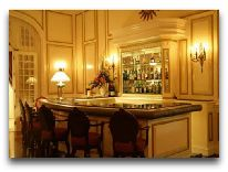 отель Dalat Palace Hotel: Бар