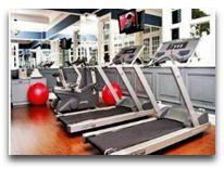 отель Dalat Palace Hotel: Фитнес-центр