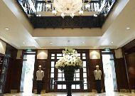 отель Sofitel Metropole Hanoi Hotel: Любби
