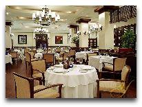 отель Sofitel Metropole Hanoi Hotel: Ресторан