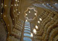 отель Hotel Oguzkent: Интерьры отеля