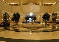 отель Hotel Oguzkent: Лобби