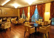 отель Hotel Oguzkent: Ресторан
