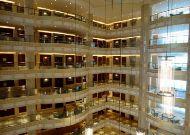 отель Hotel Oguzkent: Этажи