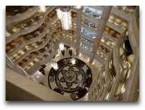 отель Hotel Oguzkent: Интерьеры отеля