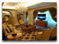 отель Hotel Oguzkent: Номер