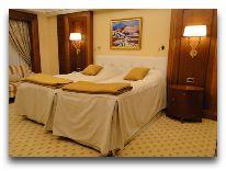 отель Hotel Oguzkent: Номер Twin